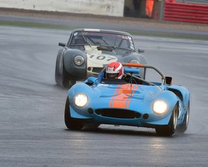 CM5 4034 James Dodd, Ginetta G16