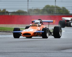 CM5 4060 Lincoln Small, Brabham BT30