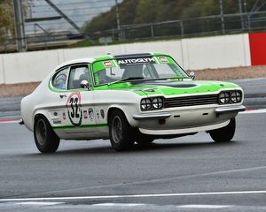 CM5 4139 Nic Strong, Ford Capri