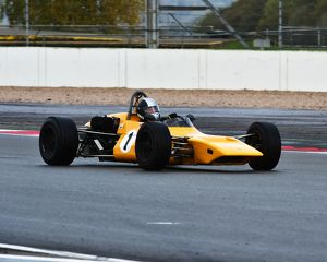 CM5 4167 Ian Jones, Lotus 59