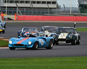 CM5 4727 James Dodd, Ginetta G16