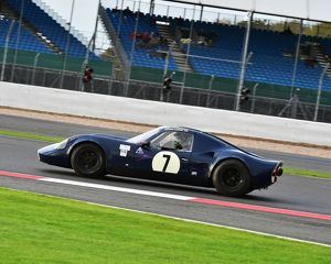 CM5 4748 James Cottingham, Chevron B8