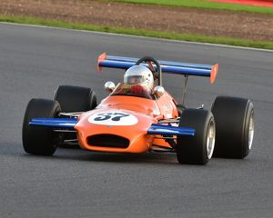 CM5 4848 Lincoln Small, Brabham BT30