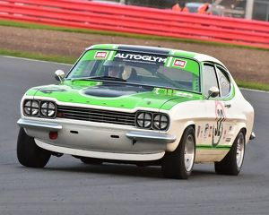 CM5 4869 Nic Strong, Ford Capri