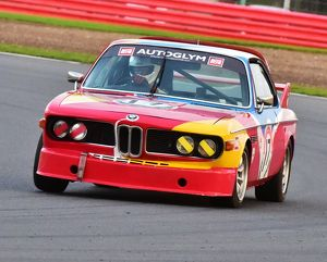 CM5 4870 William Jenkins, BMW 3 0 CSL