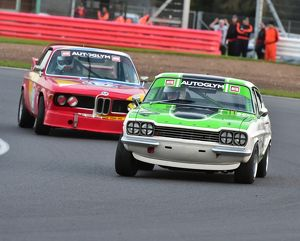 CM5 4927 Nic Strong, Ford Capri
