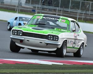 CM5 4989 Nic Strong, Ford Capri