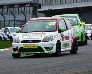 CM5 5421 Nathan Lawley, Ford Fiesta ST