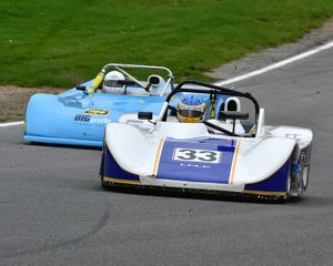 CM5 5865 Mike Fry, Lola T86-90