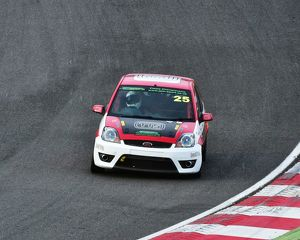 CM5 6237 Andrew Taylor, Ford Fiesta ST