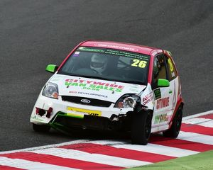 CM5 6267 Nathan Lawley, Ford Fiesta ST