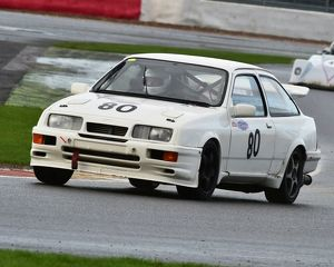 CM5 7632 Mike Watson, Ford Sierra Cosworth