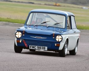 <b>Thruxton Test Day, Thursday February 19th 2015</b><br>Selection of 37 items