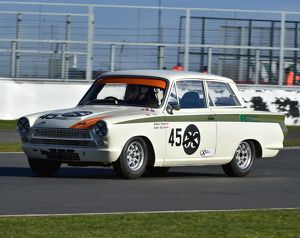 CM6 0707 Michael Steele, Ford Cortina
