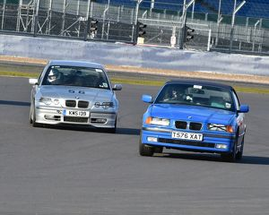 CM6 0913 Kathleen Sherry, BMW E46 Compact, Andy Cawley, BMW 328i