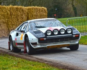 CM6 1170 Lee Jones, Ferrari 308 GTB