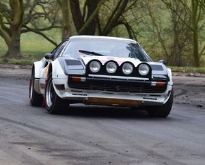 CM6 1240 Lee Jones, Ferrari 308 GTB