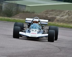 CM6 7921 Chris Atkinson, Surtees TS8