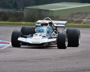 CM6 7931 Chris Atkinson, Surtees TS8