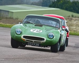 CM6 7960 Jamie Boot, TVR Griffith, Griff 29