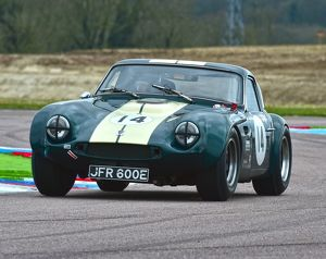 CM6 8005 John Spiers, TVR Griffith