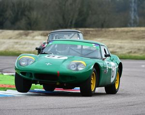 CM6 8017 Andrew Smith, Marcos 1800GT