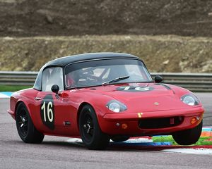 CM6 8039 David Tomlin, Lotus Elan S1