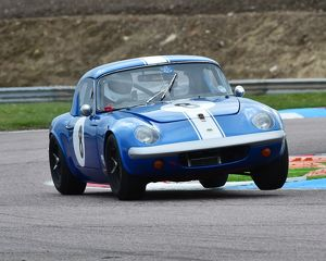 CM6 8071 Paul Tooms, Lotus Elan