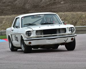 CM6 8289 Mark Watts, Ford Mustang