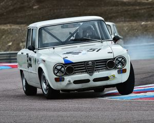CM6 8301 Will Dick, Alfa Romeo Giulia Ti Super