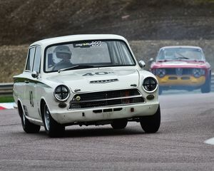 CM6 8302 Daniel Wray, Ford Lotus Cortina