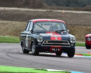 CM6 8331 Thomas Jones, Ford Lotus Cortina
