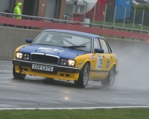 CM6 9587 Chris Boon, Jaguar XJR