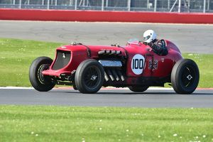 CM7 2067 Christopher Williams, Napier Bentley