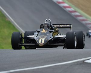 <b>The Masters Historic Festival, Brands Hatch, 2015</b><br>Selection of 175 items
