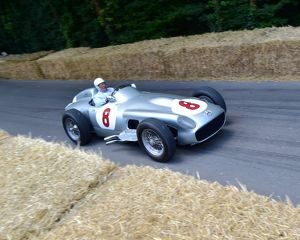 CM8 7626 Stirling Moss, Mercedes-Benz W196