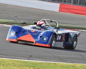CM9 4728 Martin O'Connell, Andrew Kirkaldy, Chevron B19