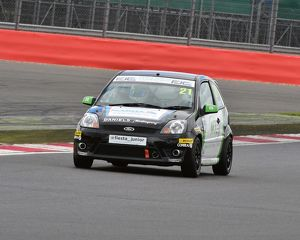 CM9 9342 Nathan Edwards, Ford Fiesta ST