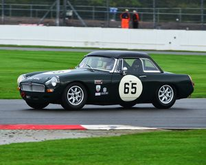 Colin Ferns, MGB CJ5 1188