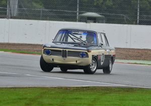 Colin Kingsnorth, BMW 1800 TiSA
