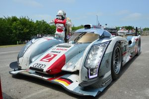 Goodwood Festival of Speed 2013