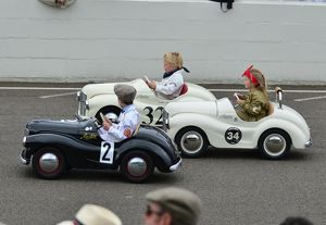 Goodwood Revival 2013