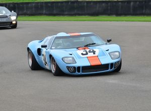 Gulf livery Ford GT40