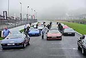 <b>Lotus Festival 2013 Brands Hatch</b><br>Selection of 317 items