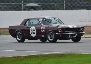 Mark Garritt, Ford Mustang,