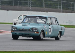 Richard Cross, Triumph 2000 Mk1